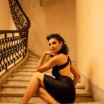 Palacio Barolo photo shoot, Buenos Aires