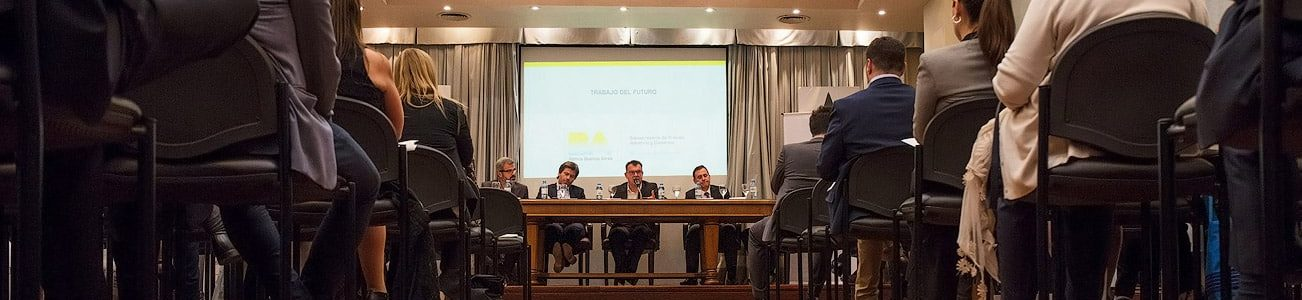 Labor Law Conference in Buenos Aires