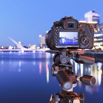 Photography workshops in Puerto Madero, Buenos Aires
