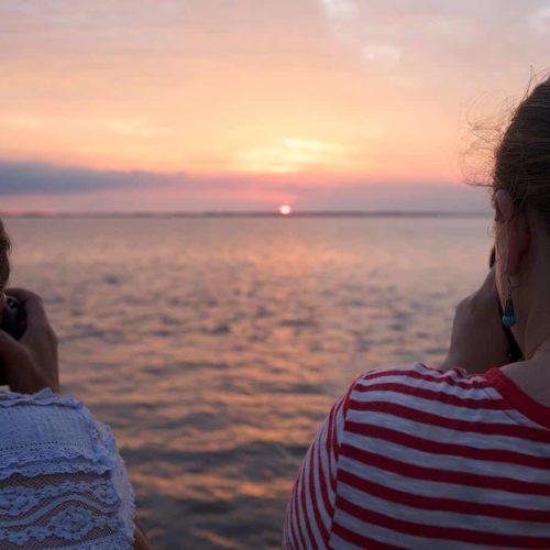 Safari fotografico a la isla Martin Garcia