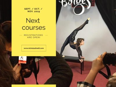 Photography courses in Buenos Aires