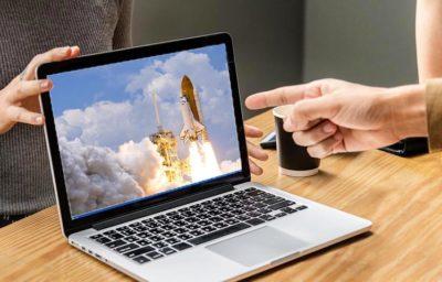 faster website load