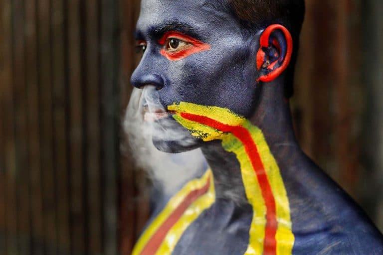 Retrato Bangladesh