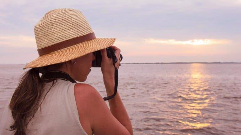 kit fotografico essenziale per viaggiare