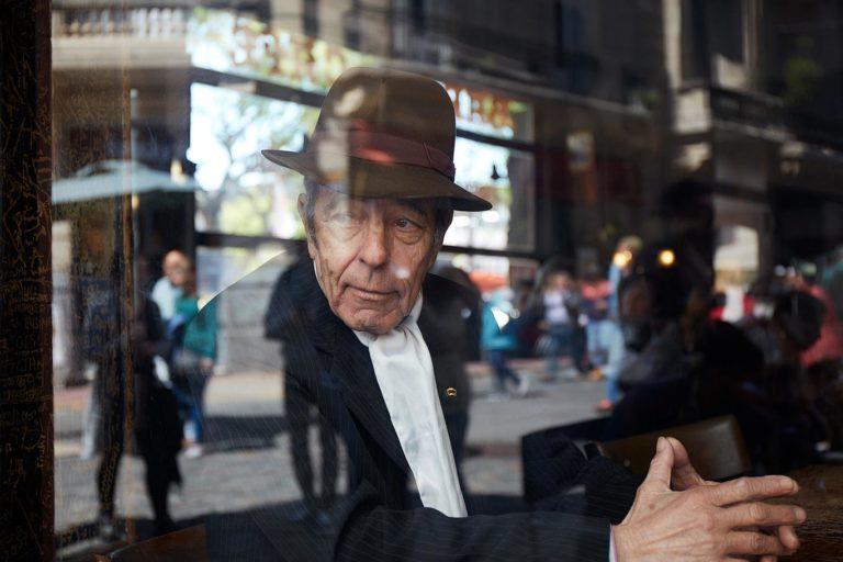 tango artist Buenos Aires