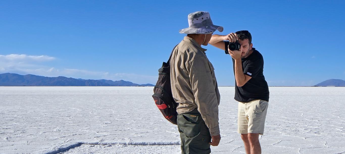 Nicholas Tinelli travel photographer