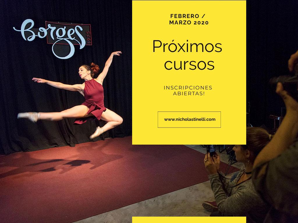 Cursos de fotografia en Buenos Aires
