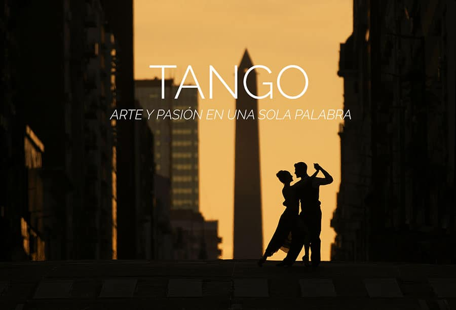 fotografia de tango en buenos aires