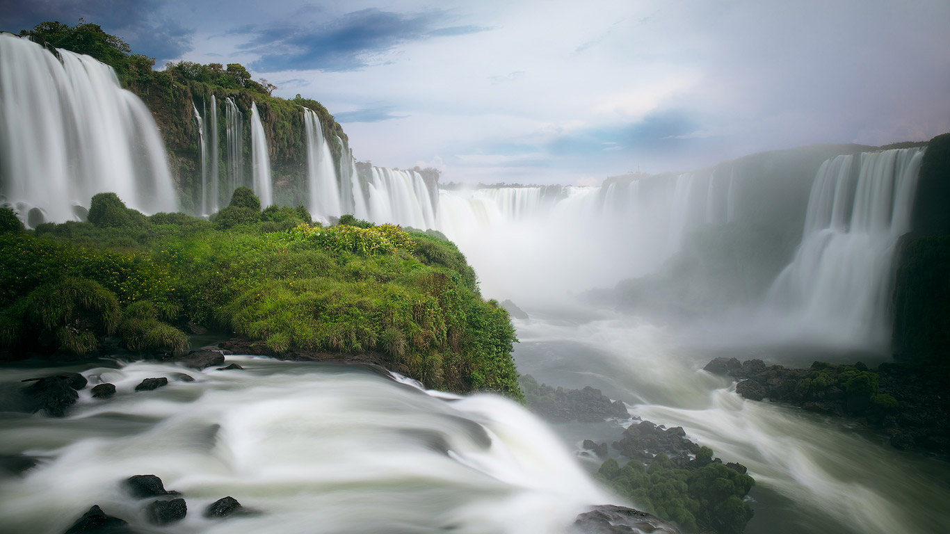fotografía de viajes argentina