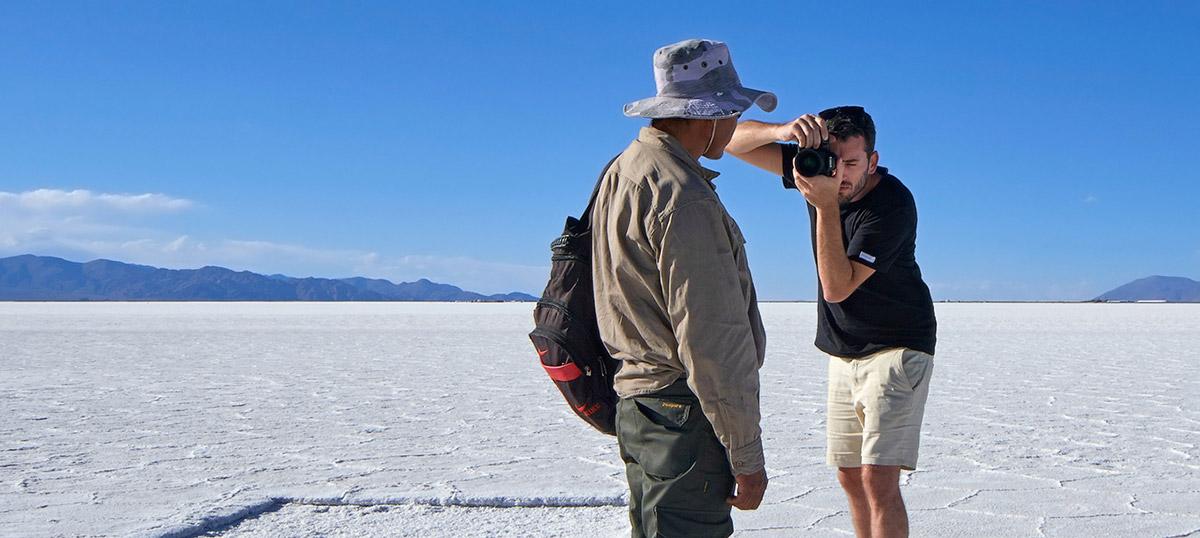photo workshops