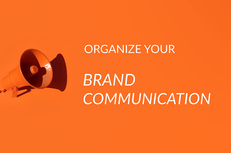 photography brand communication